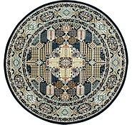 Link to 5' x 5' Nain Design Round Rug