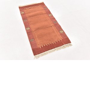 Link to 2' 5 x 4' 7 Modern Tibet Rug item page