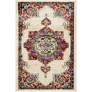 Link to 2' 2 x 3' Arcadia Rug item page