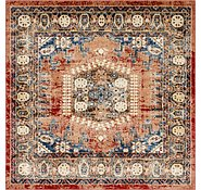 Link to 7' x 7' Arcadia Square Rug