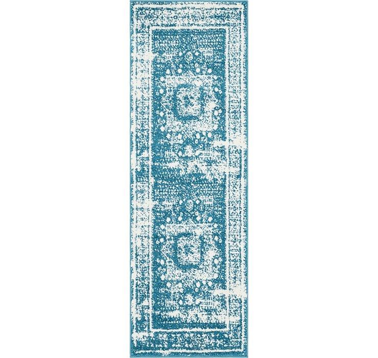 2' x 6' Venice Runner Rug
