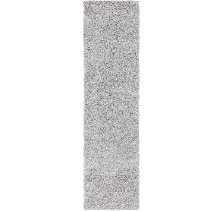 2' 7 x 10' Zermatt Runner Rug