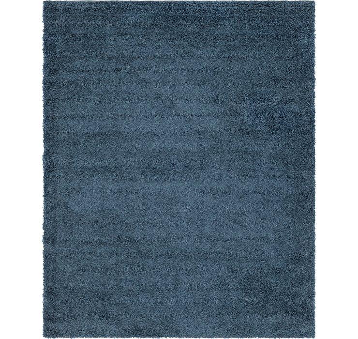 8' x 10' Zermatt Shag Rug