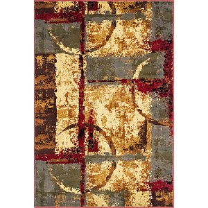 Link to 4' x 6' Coffee Shop Rug item page