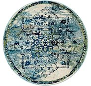 Link to 100cm x 100cm Palazzo Round Rug