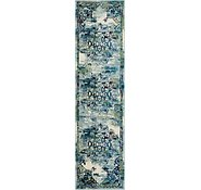 Link to 80cm x 305cm Palazzo Runner Rug