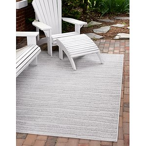 Link to 275cm x 365cm Sabrina Soto Outdoor Rug item page