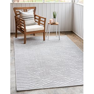 Link to 122cm x 183cm Sabrina Soto Outdoor Rug item page