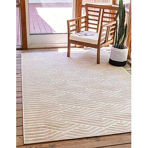 Link to 122cm x 183cm Sabrina Soto Outdoor Rug item page