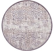 Link to 122cm x 122cm Chesterfield Round Rug