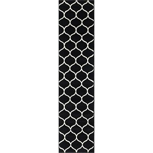 Link to 60cm x 265cm Trellis Frieze Runner Rug item page