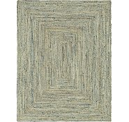 Link to 305cm x 395cm Braided Chindi Rug
