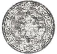 Link to 152cm x 152cm Monaco Round Rug
