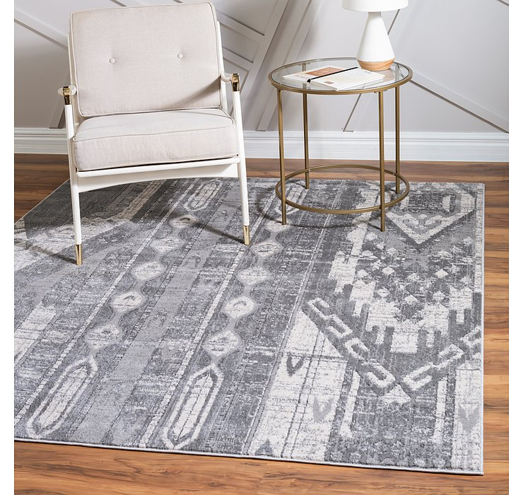 8' x 8' Oregon Square Rug
