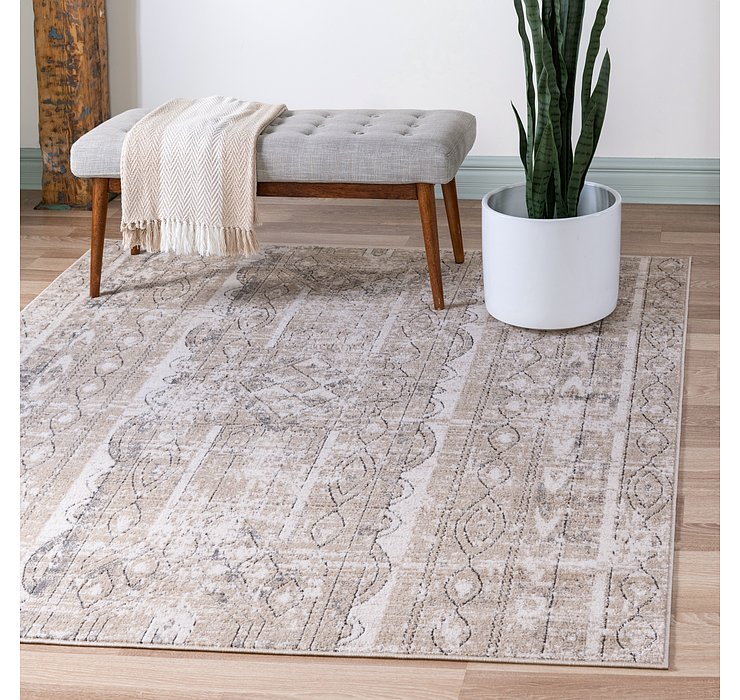 183cm x 183cm Oregon Square Rug