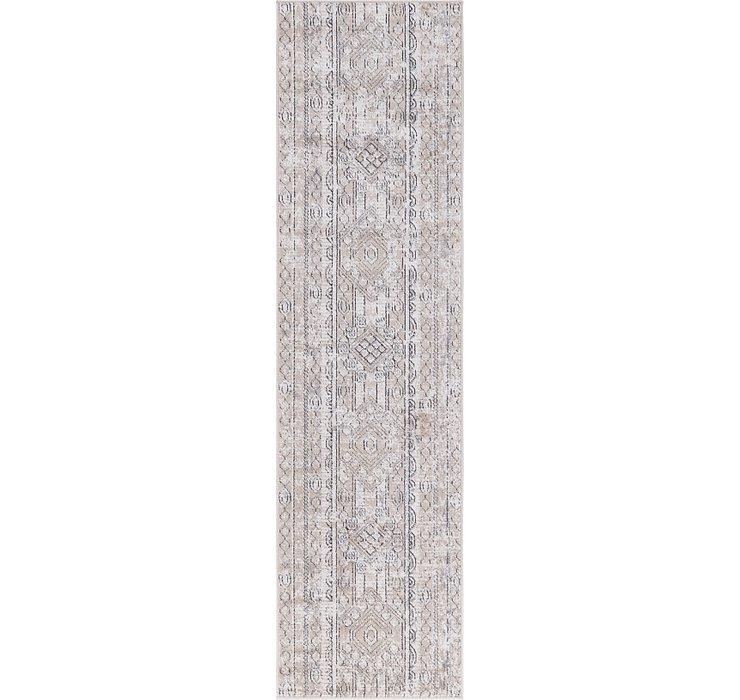 2' 2 x 8' Oregon Runner Rug