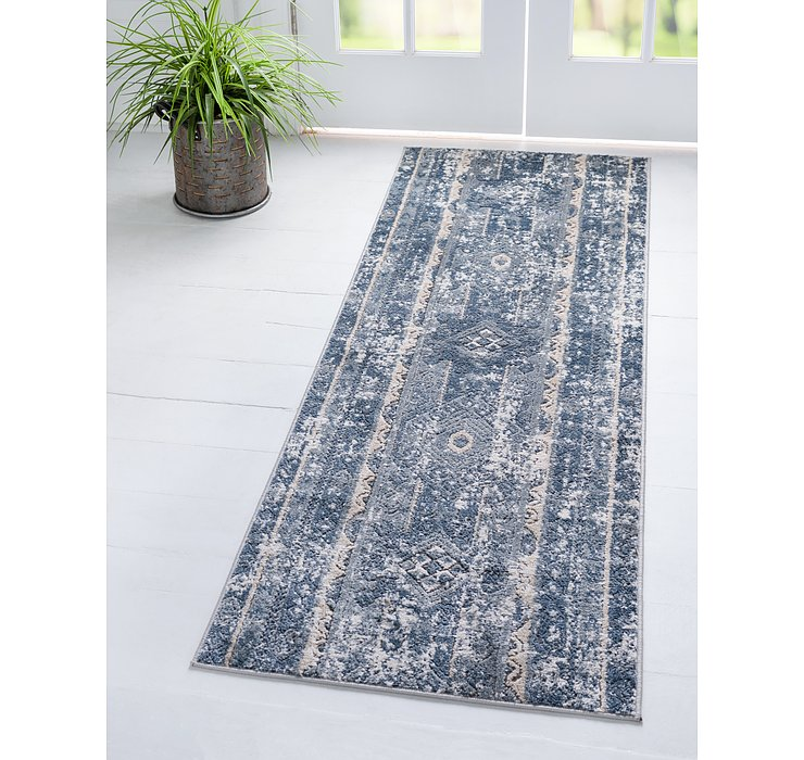 65cm x 365cm Oregon Runner Rug