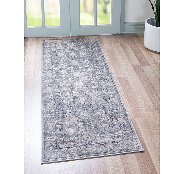 2' 2 x 8' Oregon Runner Rug