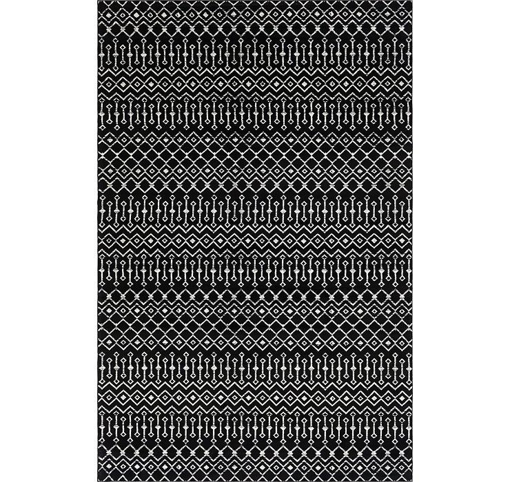 10' 8 x 16' 5 Kasbah Trellis Rug