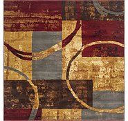 Link to 245cm x 245cm Coffee Shop Square Rug