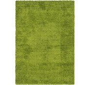 Link to 140cm x 198cm Solid Shag Rug