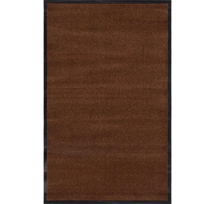 3' x 5' Doormat Rug