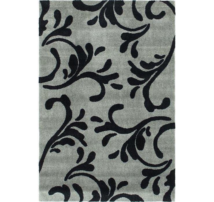 2' 7 x 4' Doormat Rug