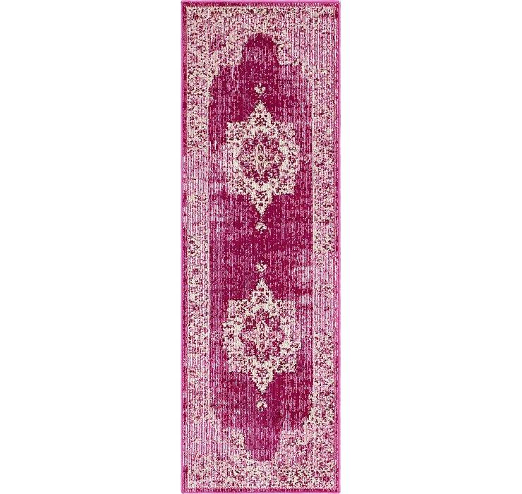 65cm x 183cm Amulet Runner Rug