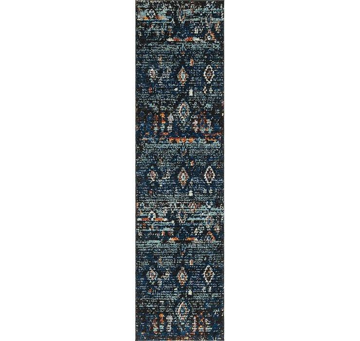 2' 7 x 10' Morocco Runner Rug