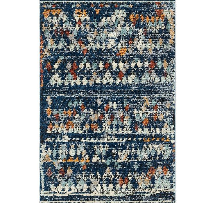 4' x 6' Morocco Rug