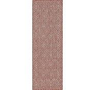 Link to 60cm x 183cm Outdoor Trellis Runner Rug
